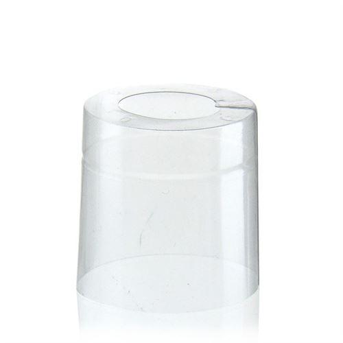 Krimp capsule Typ M - transparent voor GPI 28