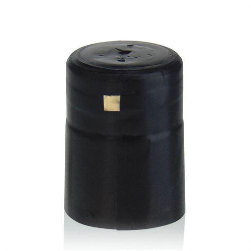Krimp capsule Typ M - zwart