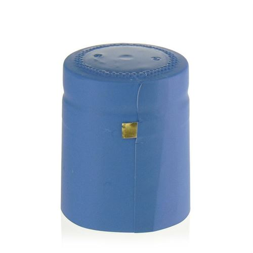 Krimp capsule typ M hemelsblauw