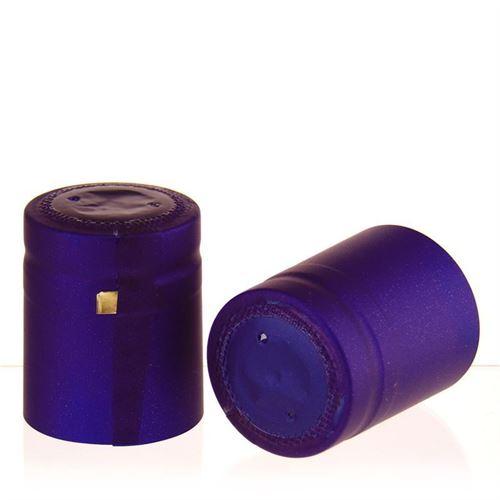 Krympehætte, type M, violet