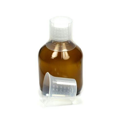 Measuring Cup With A Scale Of 5ml 30ml World Of Bottles