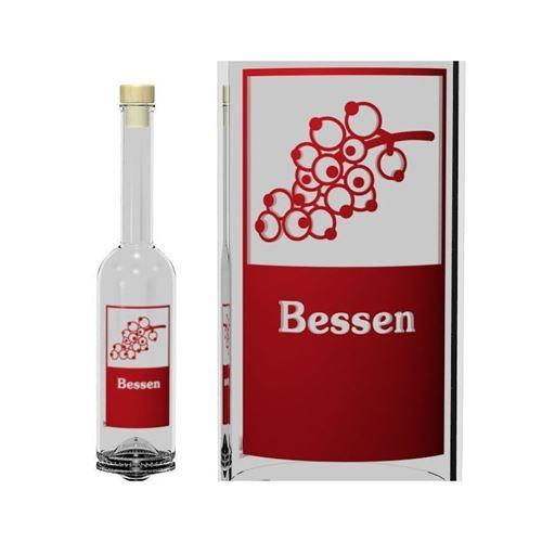 "500ml Opera ""Bessen"""