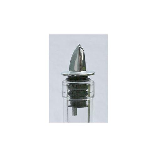 Pour Dosatore per bottiglie cromato