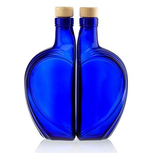 """Sæt med flasker á 375ml """"Sweethearts"""""""