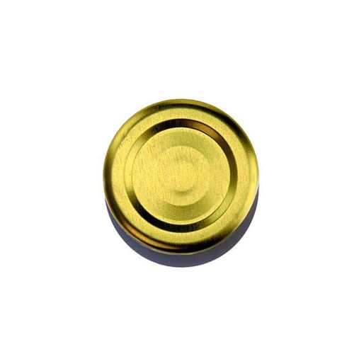 Tappo Twist Off 43mm oro