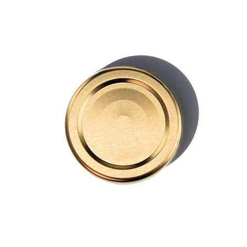 Tappo Twist Off 48mm oro