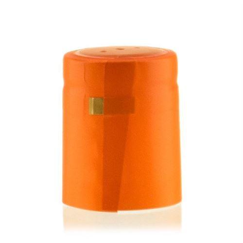 Krimp capsule typ M oranje/mat
