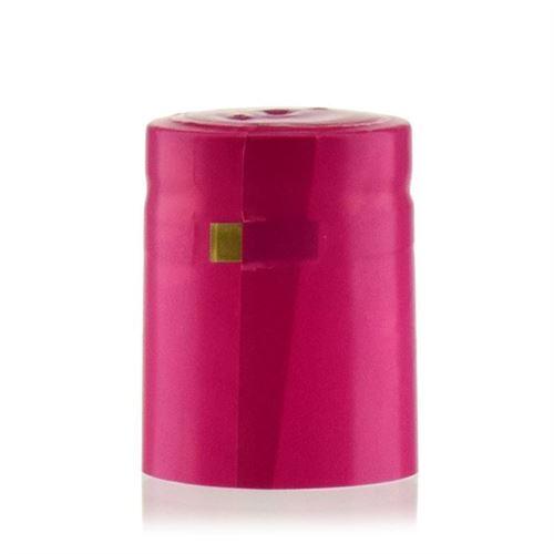 Krimp capsule Typ M - glanzend roze