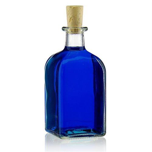 "250ml botella cuadrada ""Quadrina"""