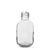 """200ml Bottiglia in vetro chiaro """"Annabell"""""""