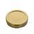 Tappo Deep Twist Off 66mm oro