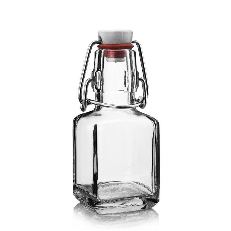 Ml Swing Top Glass Bottles