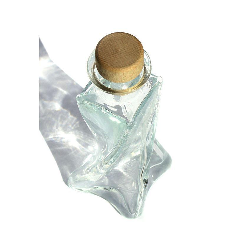 100ml klarglasflasche belladonna. Black Bedroom Furniture Sets. Home Design Ideas