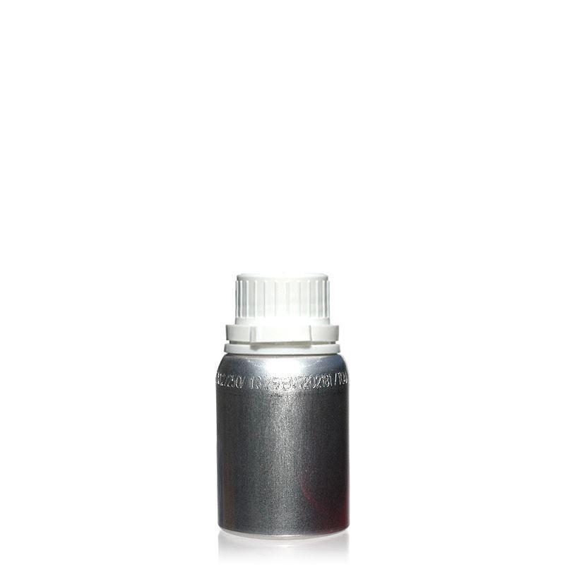 125ml aluminiumflasche mit un zulassung. Black Bedroom Furniture Sets. Home Design Ideas