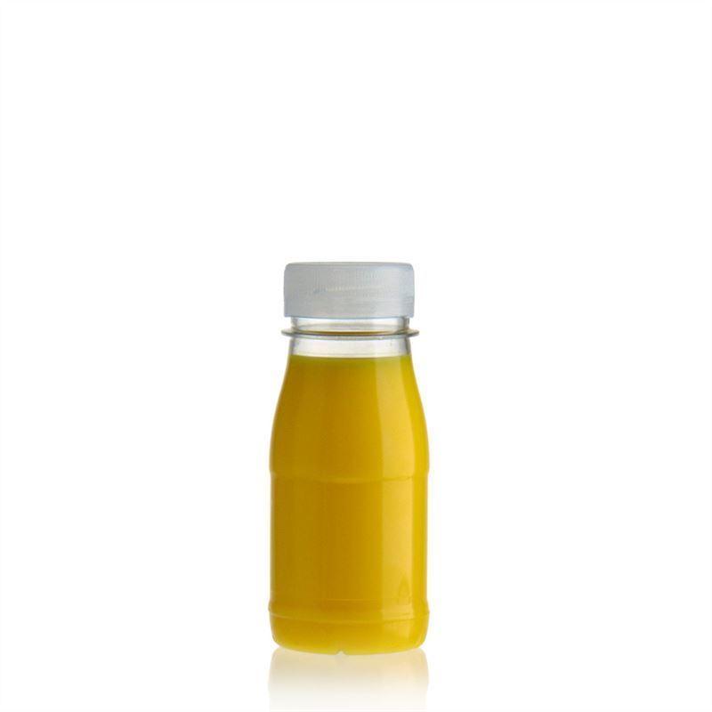 Matrimonio Tema Birra : Ml bottiglia pet a collo largo quot milk and juice bianco