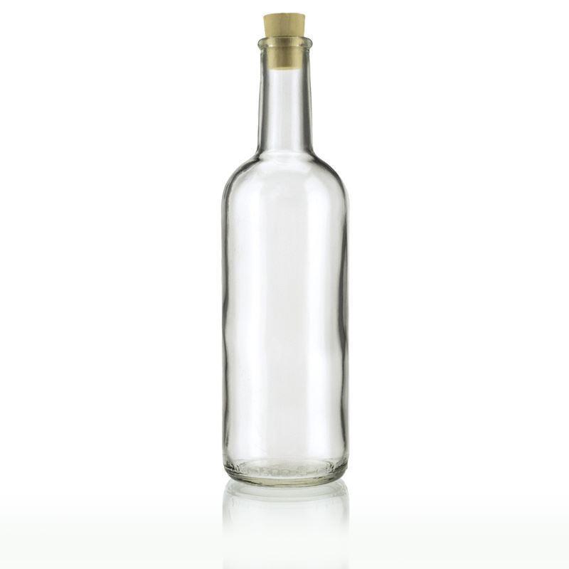 Matrimonio Tema Birra : Ml bottiglia in vetro chiaro quot studio bottiglie e vasi