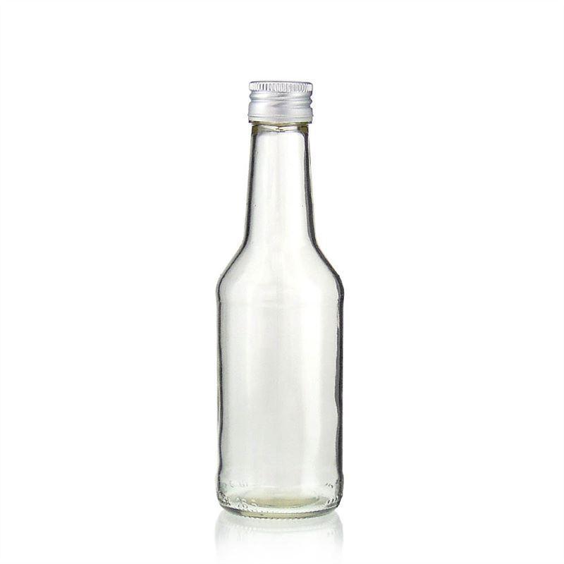 Ml Glass Milk Bottles