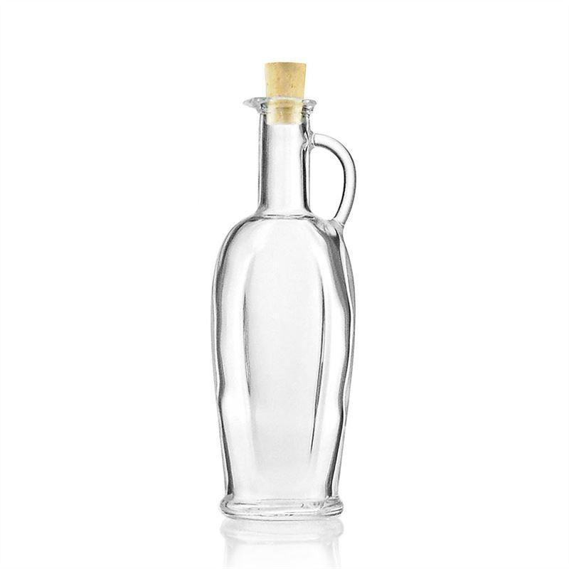Download image De Vidrio Clepsidra Botella Aceite Y Vinagre PC ...