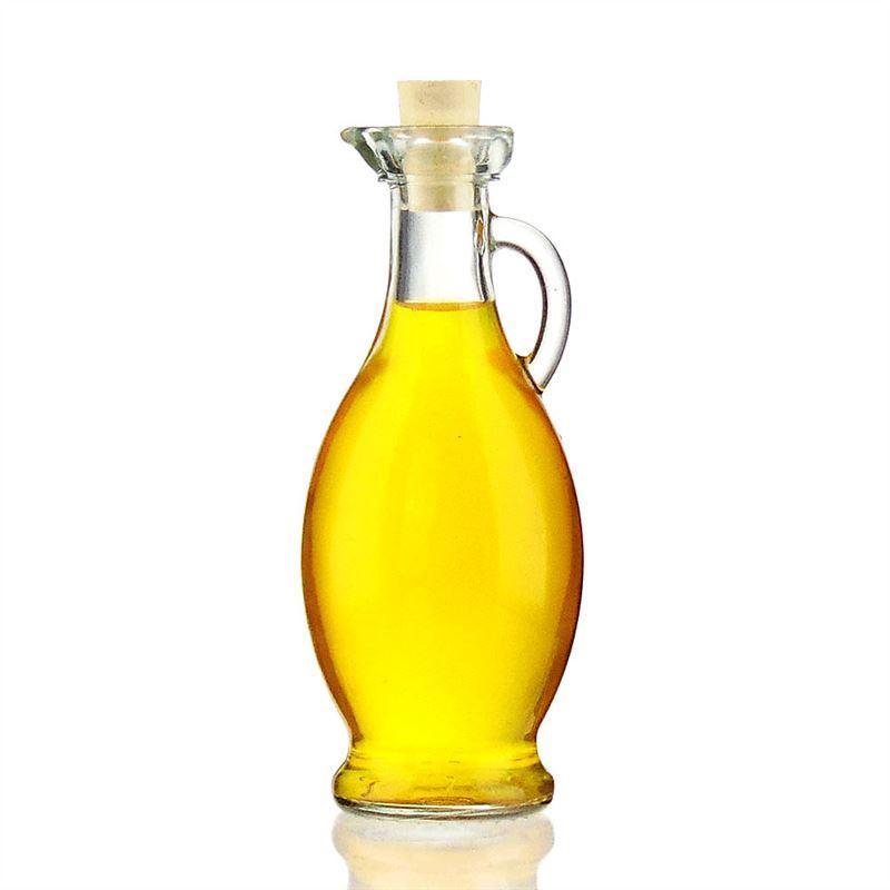 250ml Vinegar Oil Bottle Quot Egizia Quot World Of Bottles Co Uk