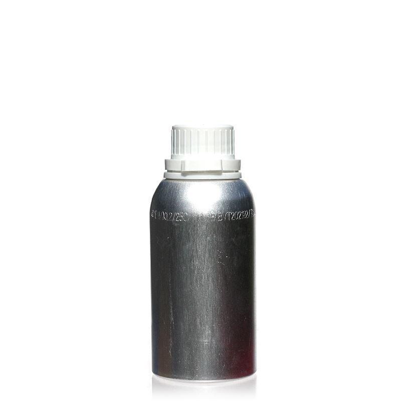 275ml aluminiumflasche mit un zulassung. Black Bedroom Furniture Sets. Home Design Ideas