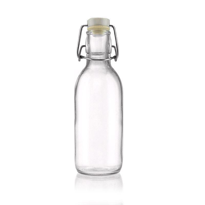 500ml bouteille fermeture m canique tutti bouteilles et - Bouteille en verre vide ikea ...