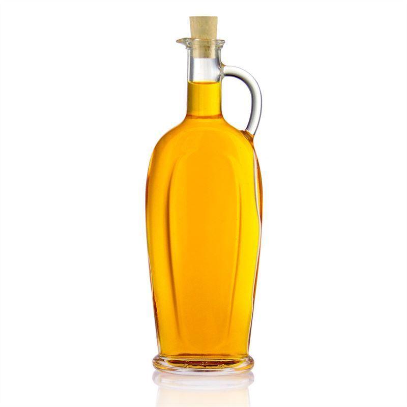 500ml bouteille huile vinaigre eleganta bouteilles et - Huile et vinaigre ...