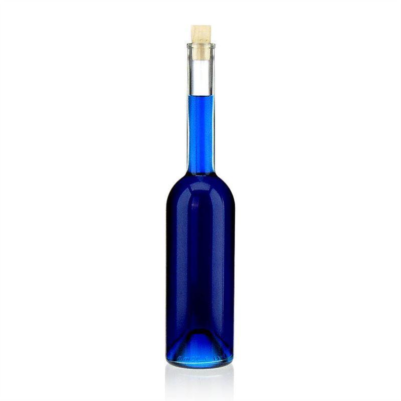 500ml clear glass bottle opera world of for Decor 500ml bottle