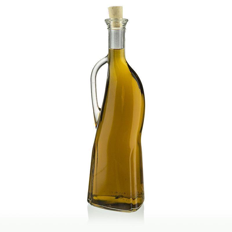 750ml bouteille d 39 huile et vinaigre josephina bouteilles et - Huile et vinaigre ...