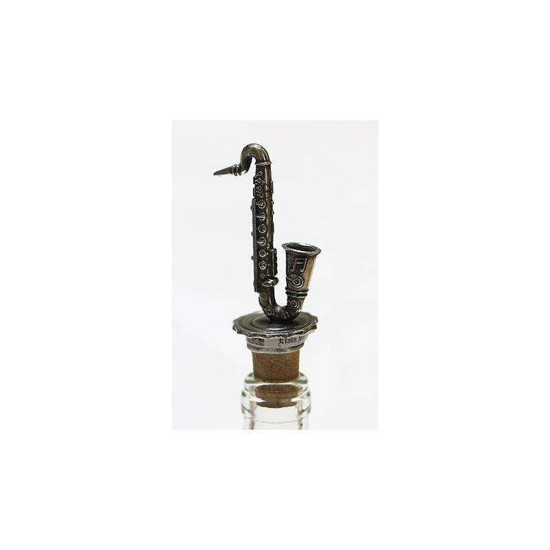 Matrimonio Tema Birra : Tappo sughero modello quot sassofono bottiglie e vasi
