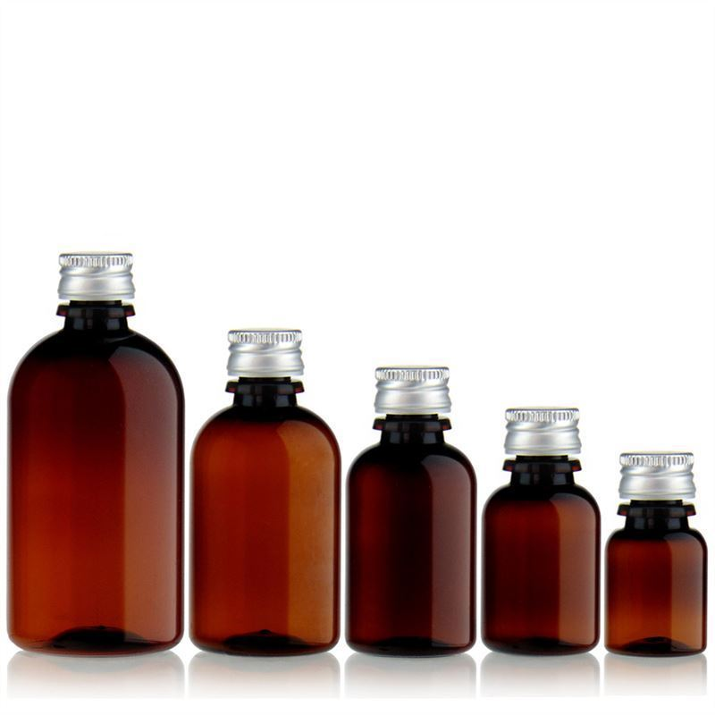 10ml bouteille pet brun easy living bouteilles et for Easy living