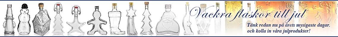 Flaskor Jul