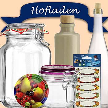 Hofladen