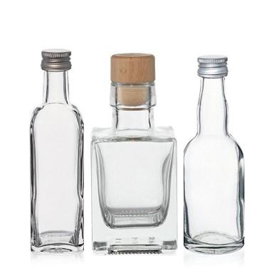Miniaturflaschen