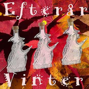 Efterår og vinter