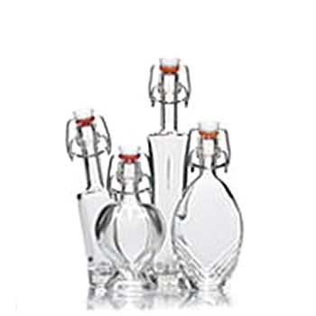 Miniatureflasker