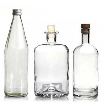 700ml glazen flessen