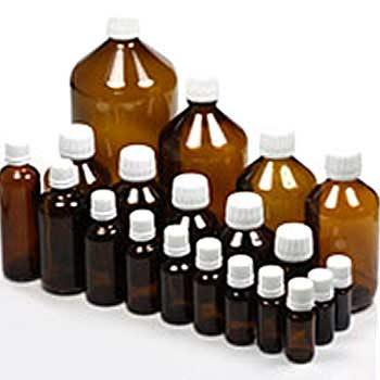 Butelki na lekarstwa