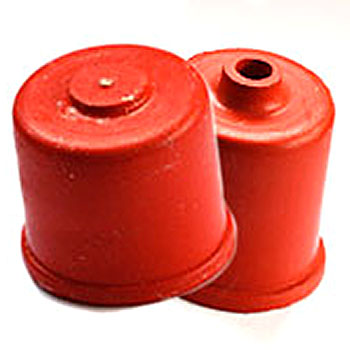 Capsules de fermentation et capsules de foulage