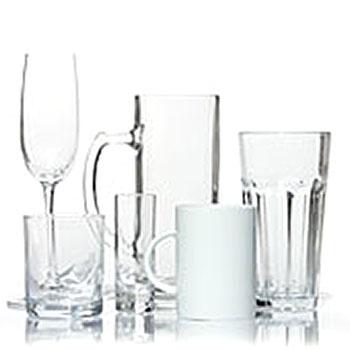 RASTAL - verres, tasses, gobelets